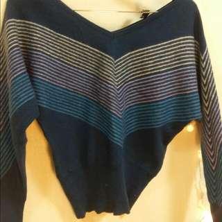 베네똥 스웨터