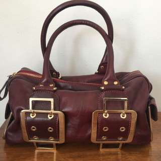 GENUINE Etro Handbag (NEGOTIABLE)