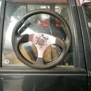 Steering Sport 3 Spoke