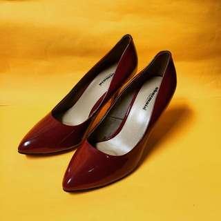 Obermain Heels