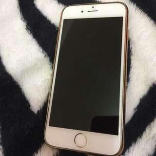 Iphone 6  (64gb Gold)