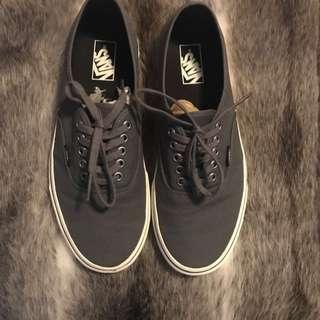 Men's Van Trainers