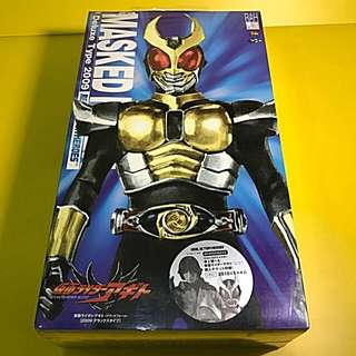 KAMEN RIDER AND MASKED RIDER AGITO LIMITED