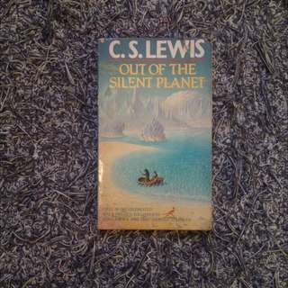 Out Of The Silent Planet, C.S. Lewis
