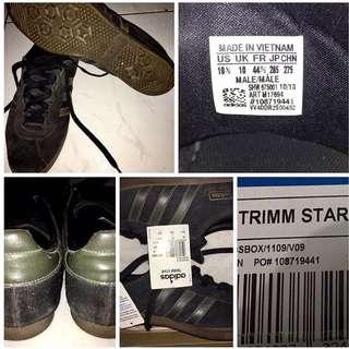 Adidas Trimm Star