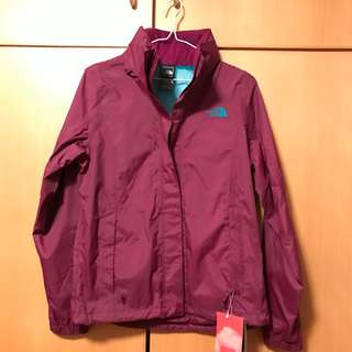 North Face Windbreaker 風褸