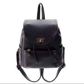 Forever 21 bagpack tas ransel sekolah