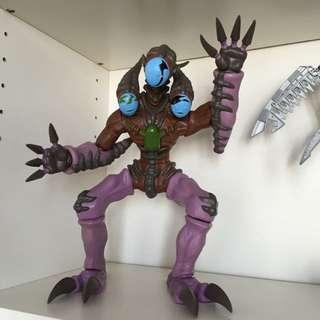 Yu-Gi-Oh Toy