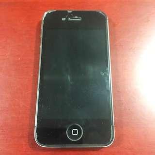 iPhone 4s 16gb F.U