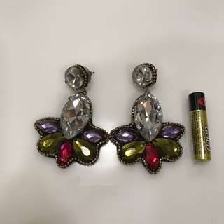 Ken Samudio Earrings