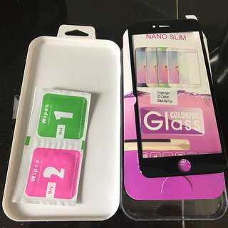 iPhone 6 Plus Full Tempered Glass