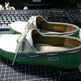 Amour真皮鞋