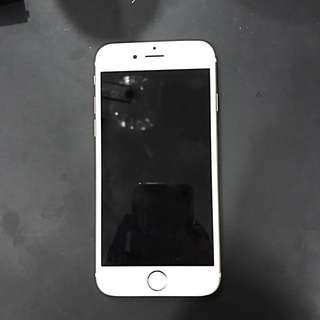 IPhone 6, 64GB With Box