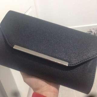 Colette Clutch Shoulder Handbag