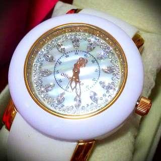 Alfredulla Luxury Watch