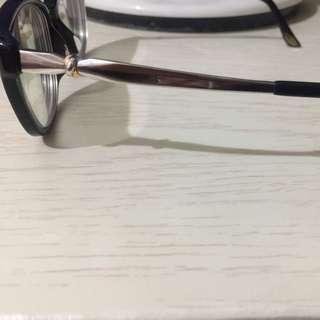 卡地亞經典三環眼鏡