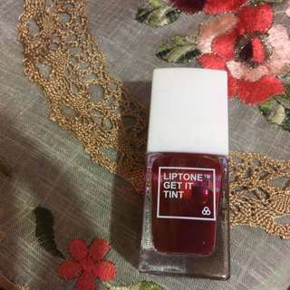 Liptone Get It Tint by Tony Moly