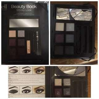 elf Beauty Book Smokey Eye Shadow Set