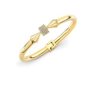 VITA FEDE 尖頭方塊鑽手環
