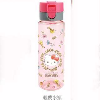 Crabtree & Evelyn x Hello Kitty 水樽