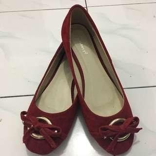 Flat Shoes ICONinety9