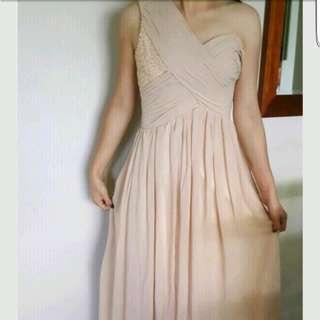 Size 8 Bridesmaid Dress