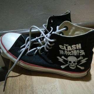Converse Clash