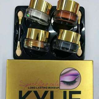 Kylie Charm Eyes