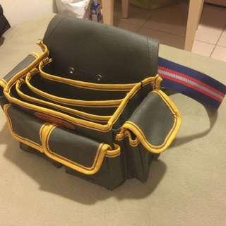 工具包 腰包 含背帶