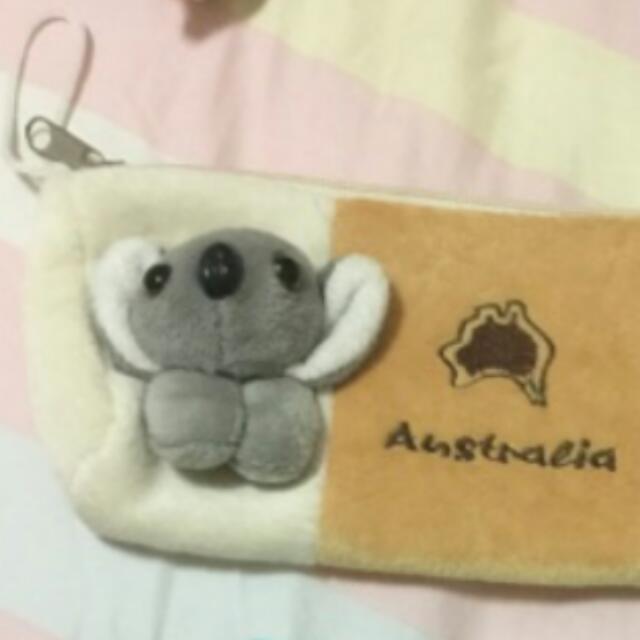 澳洲紀念包
