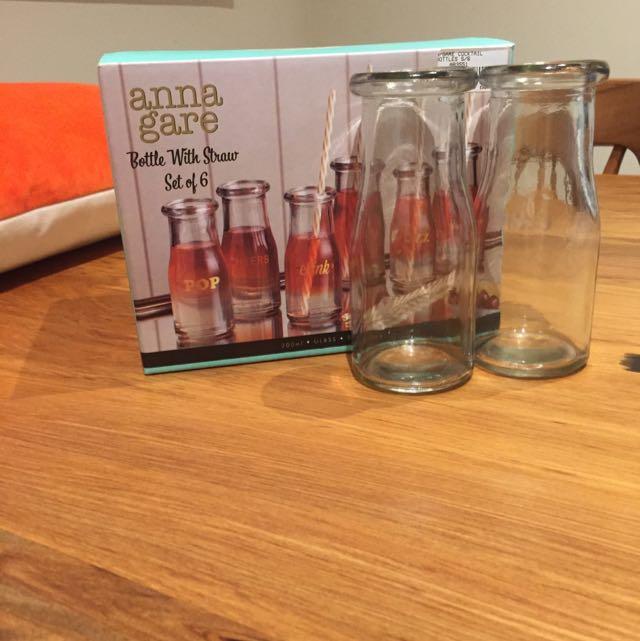 Anna Gare Bottles