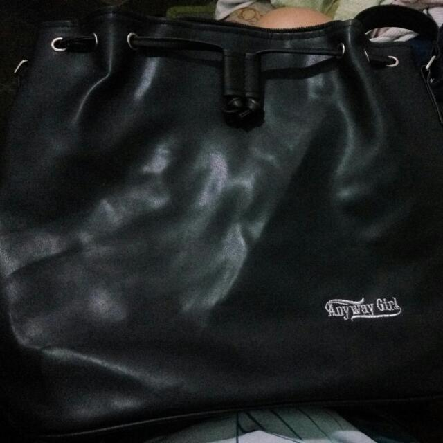 Bag From Anyway Girl