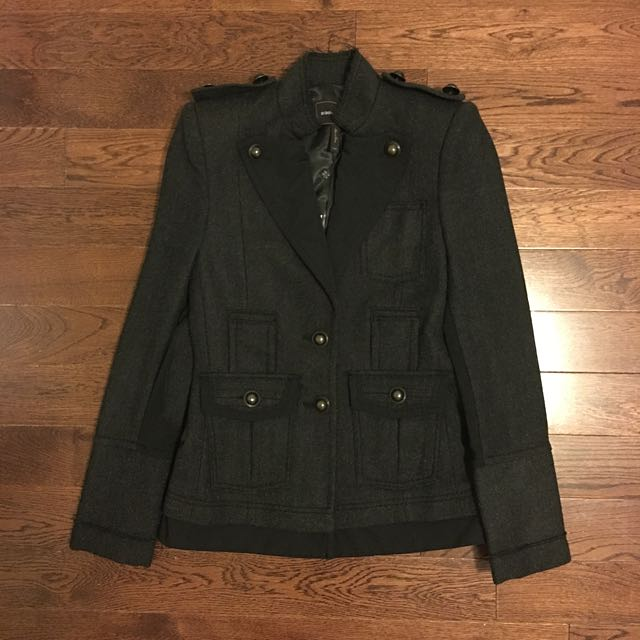 BCBG Jacket Brand New