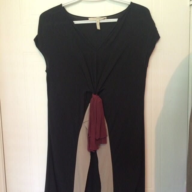 BCBGmaxazria Top, Dress