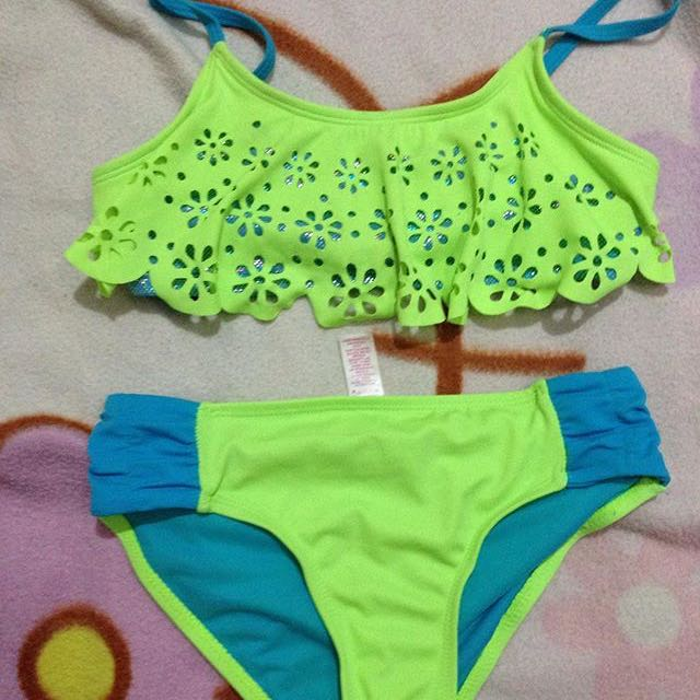 bikini neon