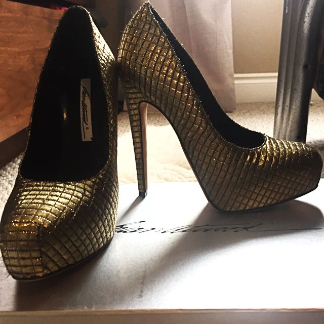BRIAN ATWOOD - 100% AUTHENTIC