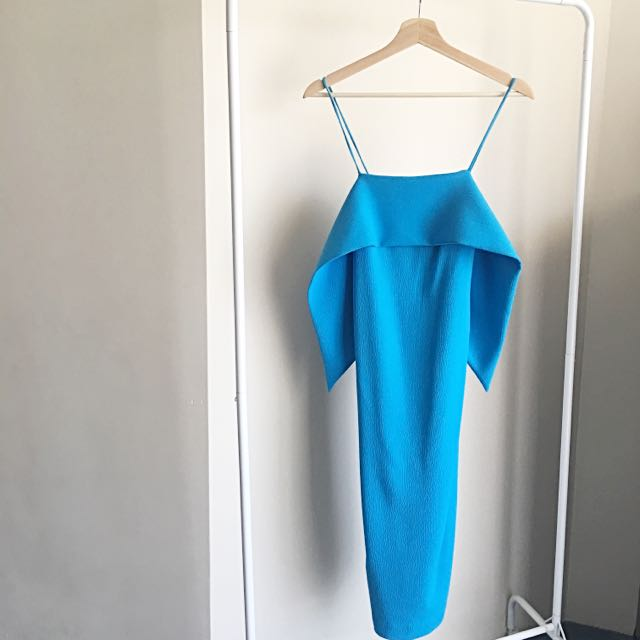 By Johnny Cocktail Dress