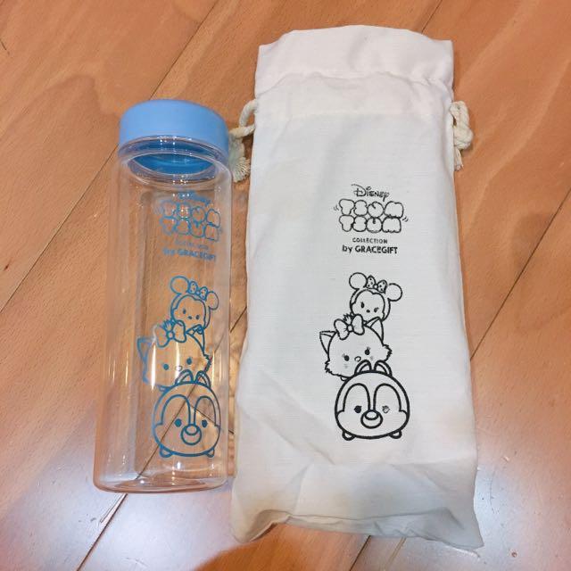 Disney tsumtsum水瓶