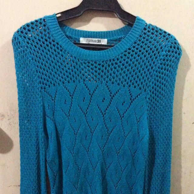 Repriced: Forever 21 Sweater