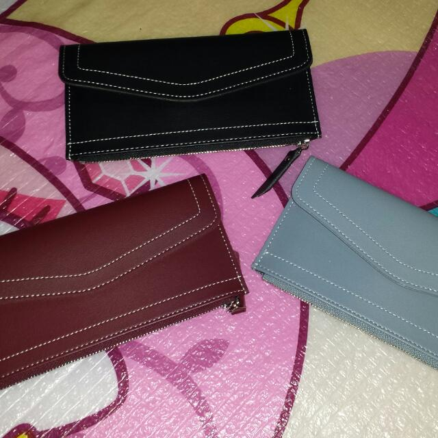Brand New 3 in 1 Wallet