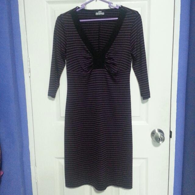 *freeshipping* Jodi Kristopher Bodycon Dress