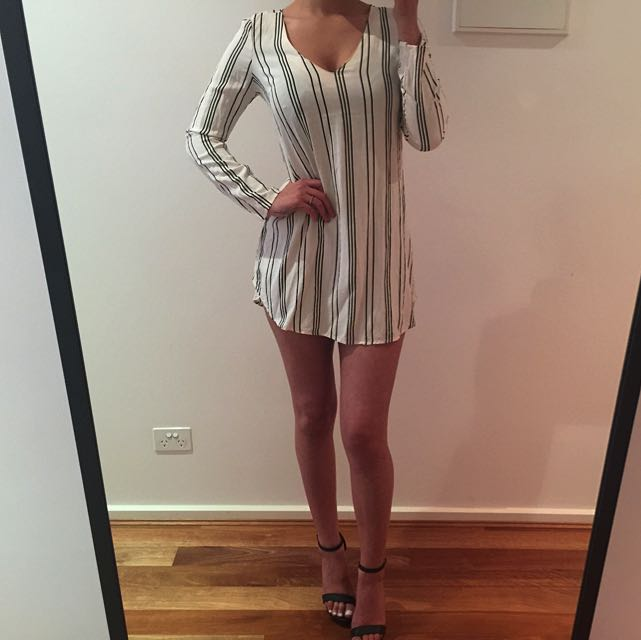 Glassons Shirt Dress