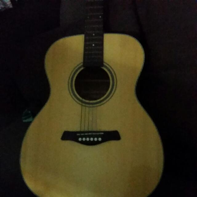 Guitar (Fernando Brand)
