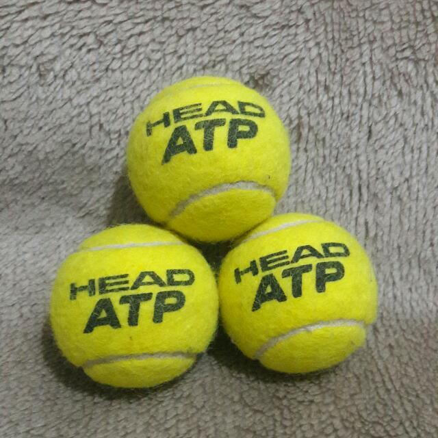 Head Tennis Ball