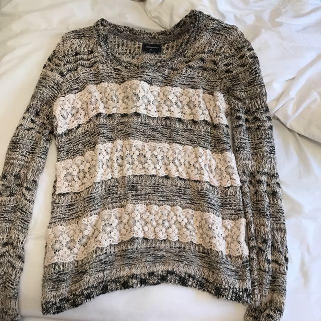 Jeanswest Knit