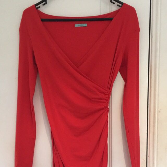 Kookai Dress - Negotiable Price