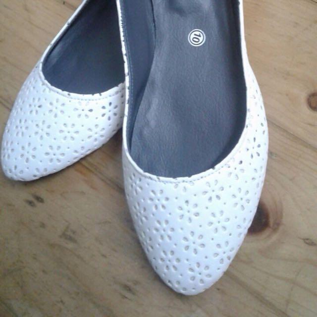 Ladies Flat Shoes Made In Marikina