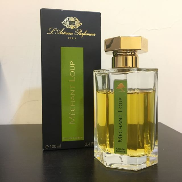 L'Artisan Parfumeur Mechant Loup 100ml (保留中)
