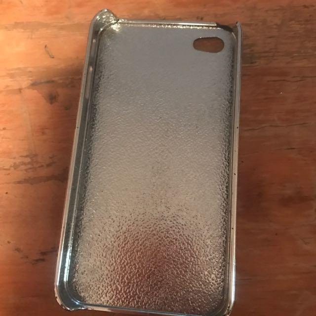 efdf859cab12 Louis Vuitton iPhone 4 Phone Case