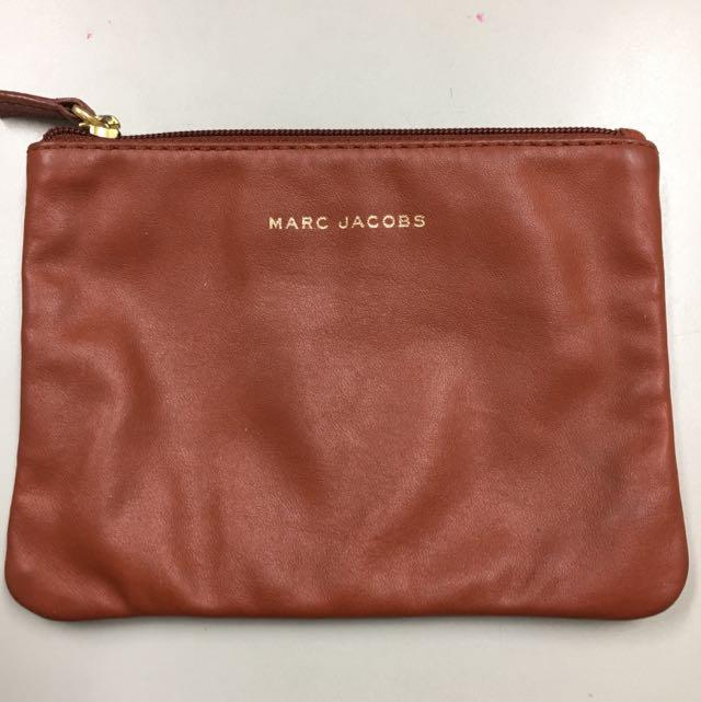 Marc Jacobs 小包零錢包化妝包
